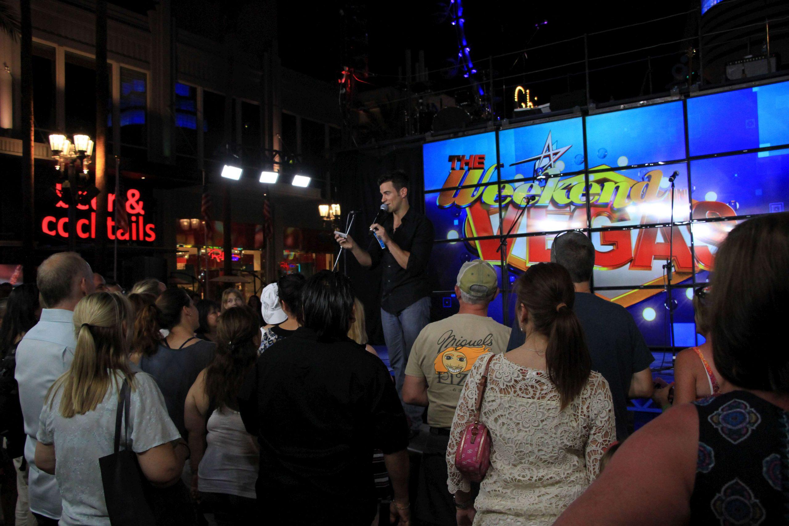 2016-07-14 Weekend In Vegas E02 0063