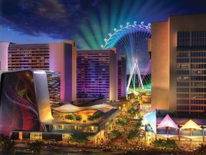 The Flamingo - Project Linq